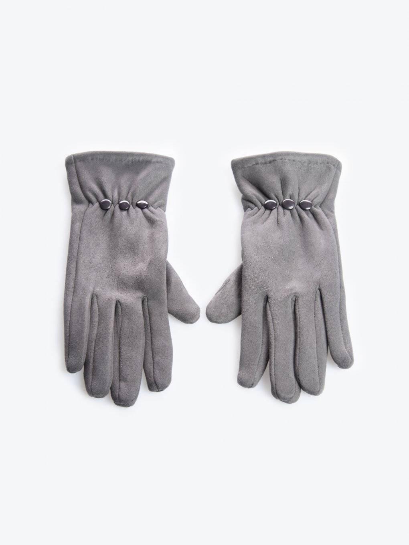 Soft gloves