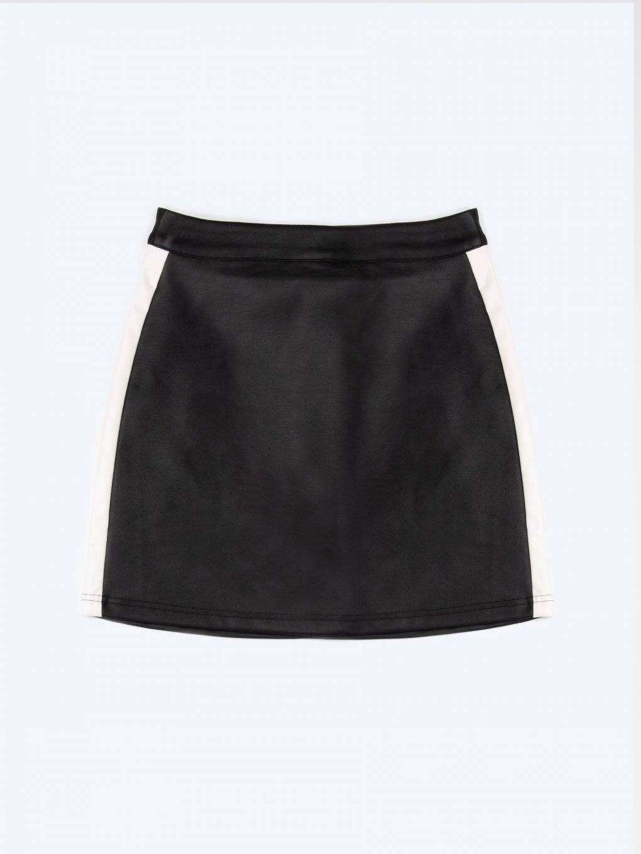 Taped skirt