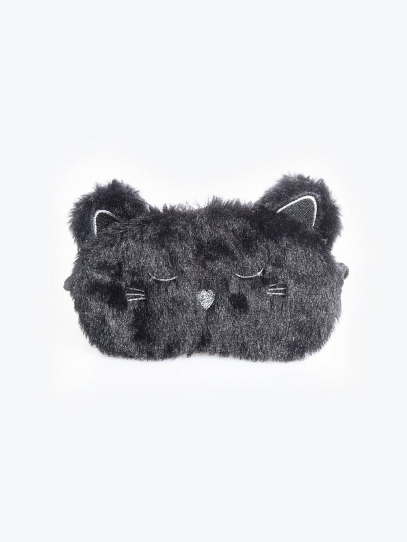 Kittty sleeping mask