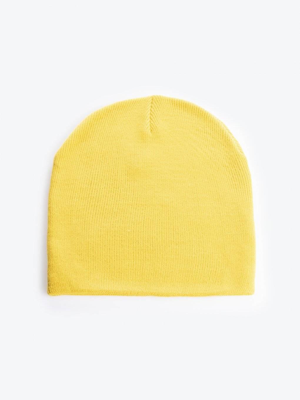 Základná čiapka