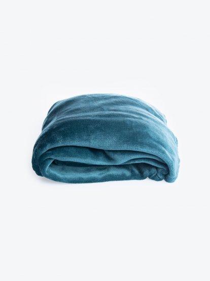 Flanelová deka