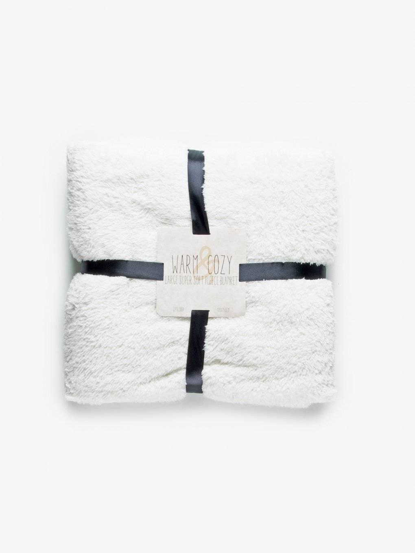 Chlpatá deka