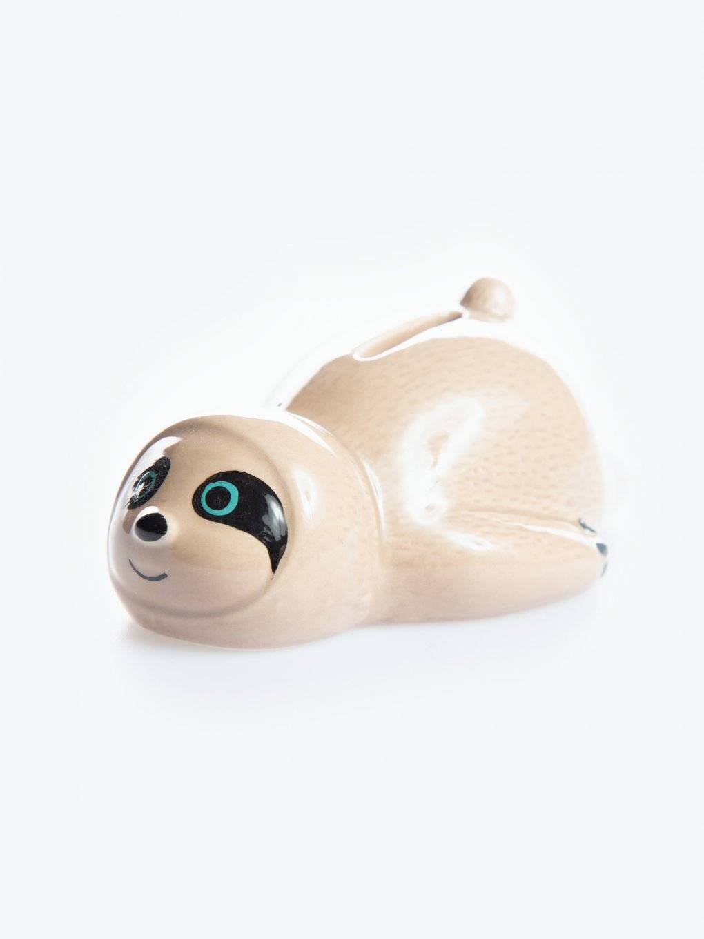 Sloth money box