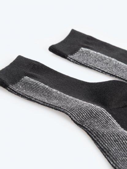 Balenie 2 párov ponožiek