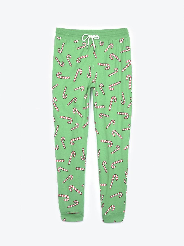 Printed pyjama bottom