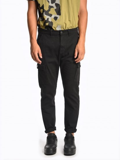 Cagro trousers
