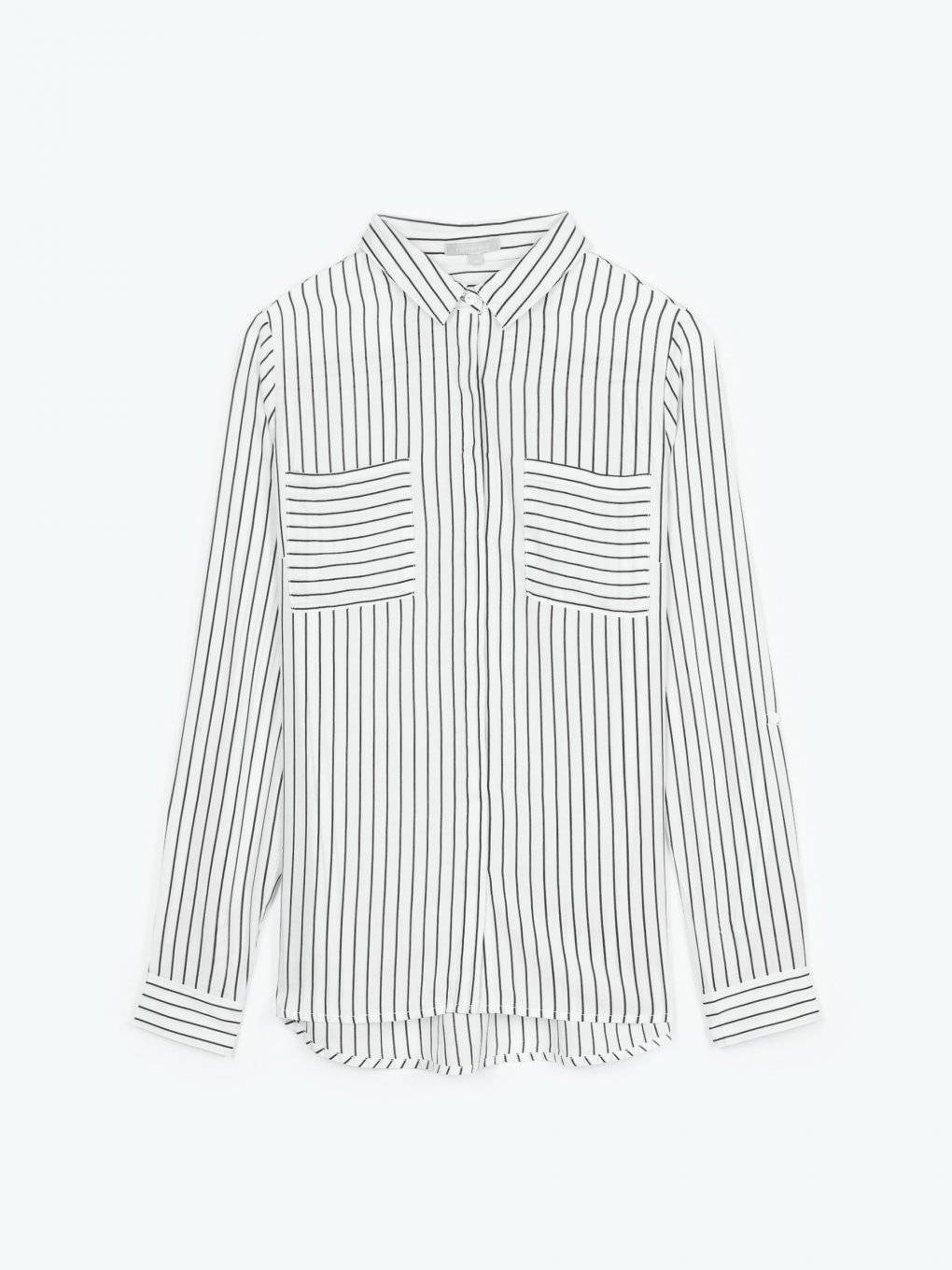 Striped shirt