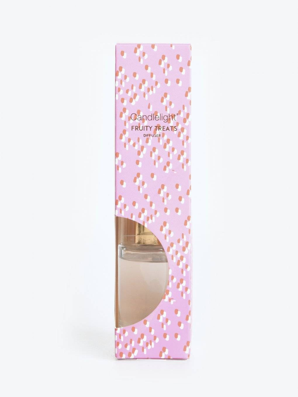 Fruity treats scented fragrance diffuser