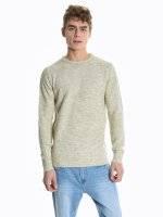 Structured jumper