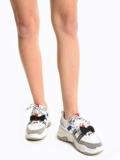 2-pack shoe clips set