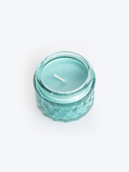 Air de provence scented candle