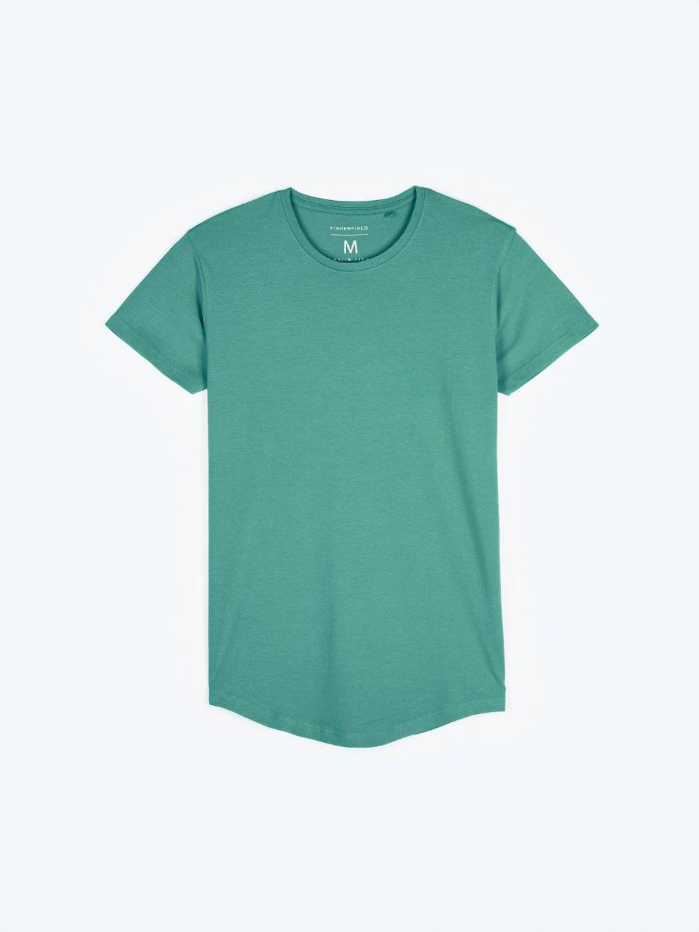 Stretch slim fit t-shirt
