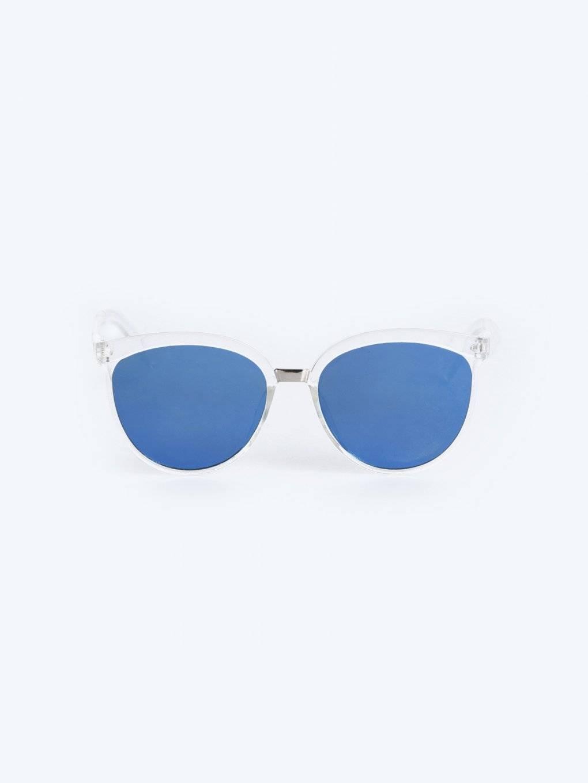 Sluneční brýle kočičí oči