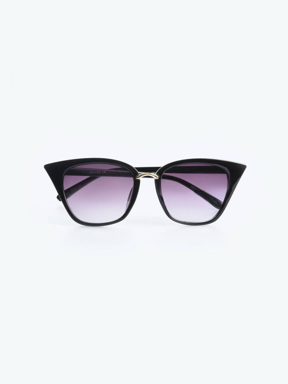 Slnečné okuliare cat eye