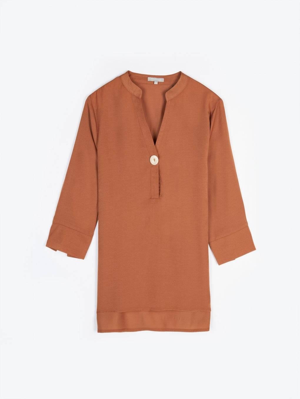 Bluzka regular fit