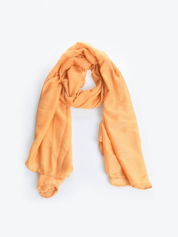 Jednoduchý šál