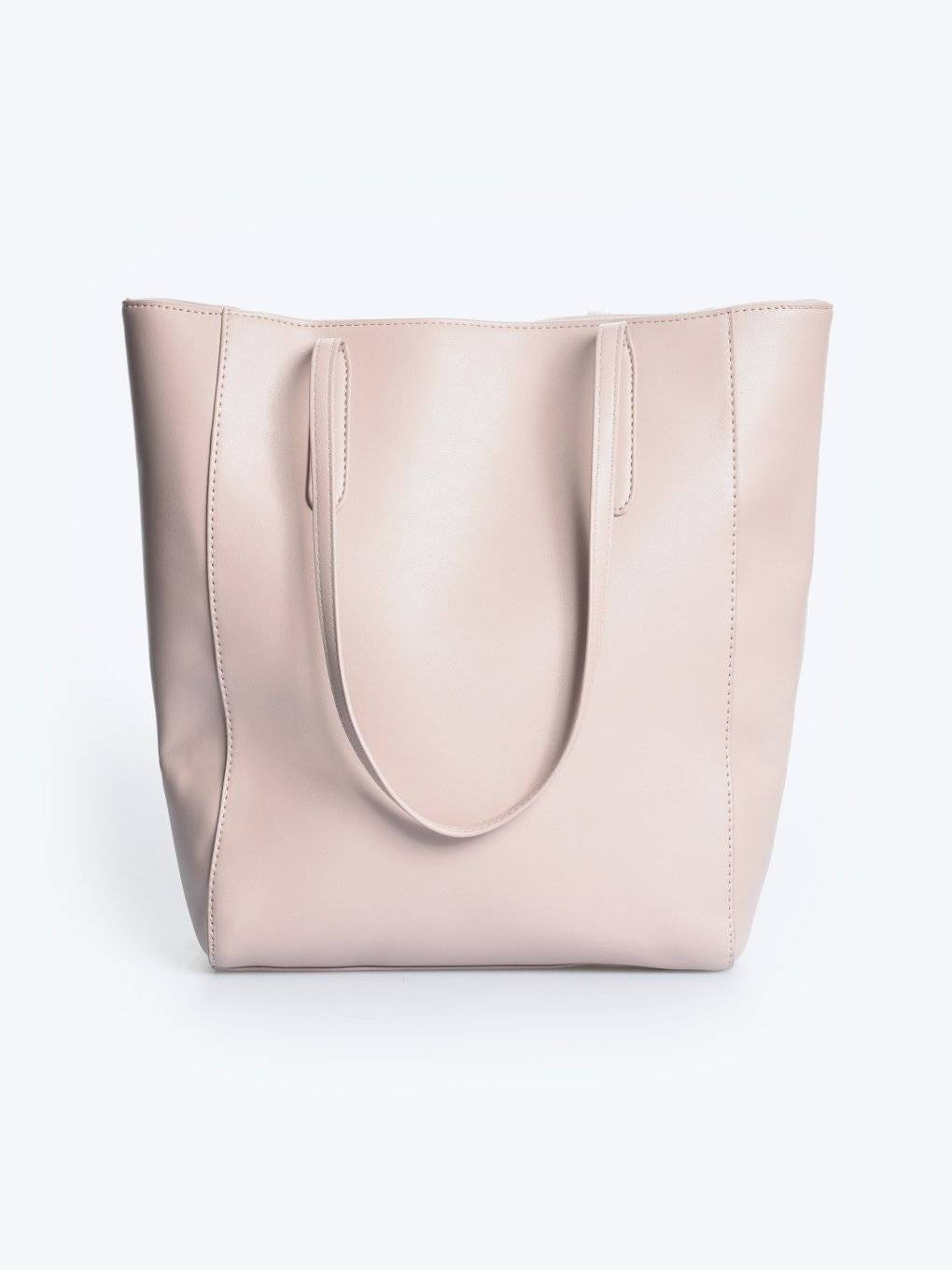 Casual shopper bag