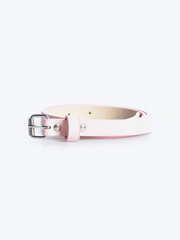 2-pack narrow belts set