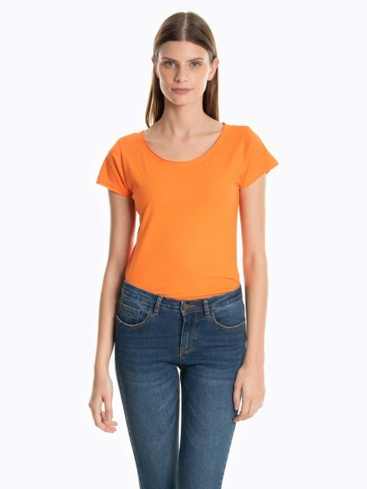 Basic koszulka