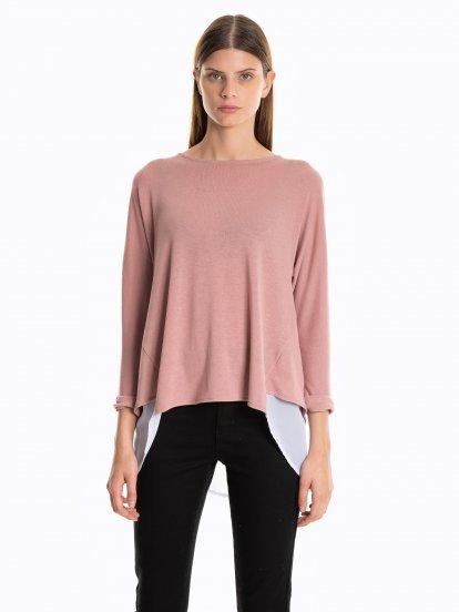 Kombinovaný svetřík