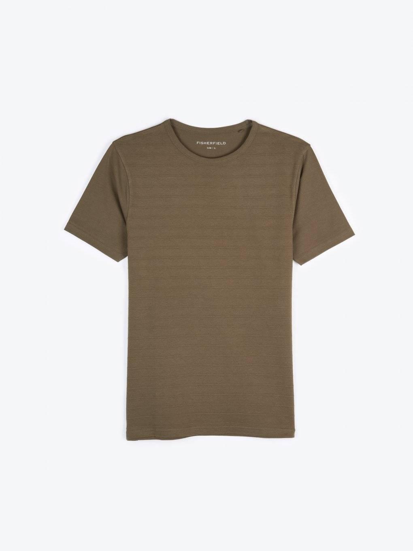Koszulka slim fit