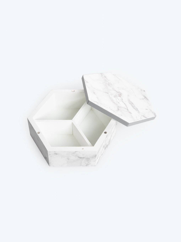 Marble design box