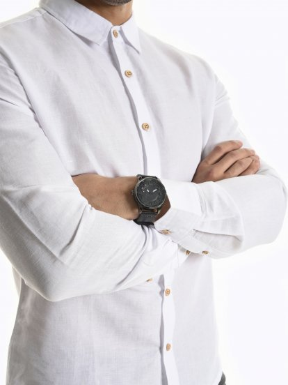 Zegarek na rękę