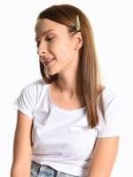 Zestaw dwóch spinek do włosów