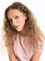 9 pcs set of hair grips
