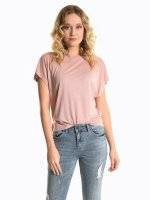 Basic loose fit t-shirt