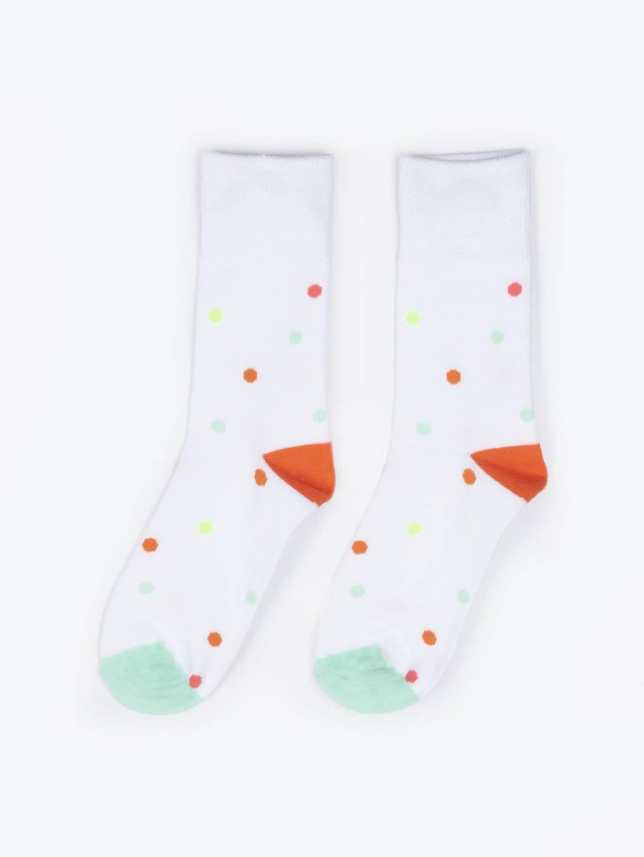 Ponožky se vzorem