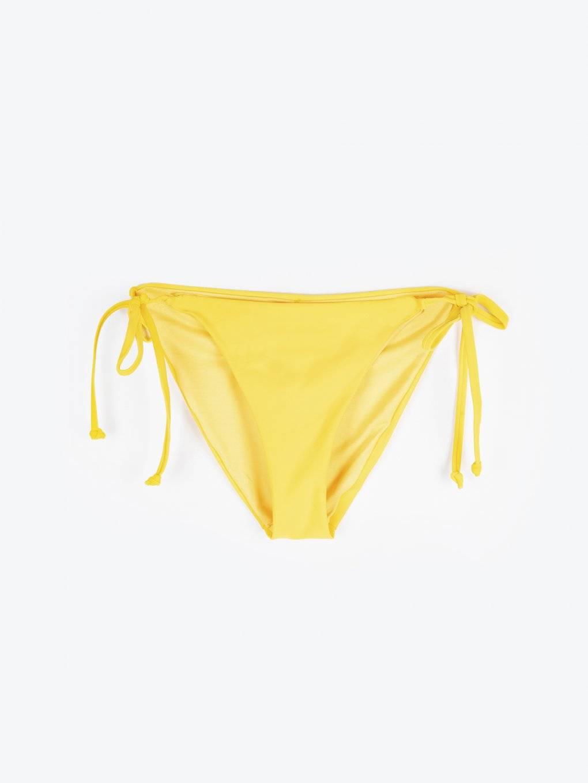 Seamless bikini bottom