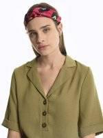 Colourful headband