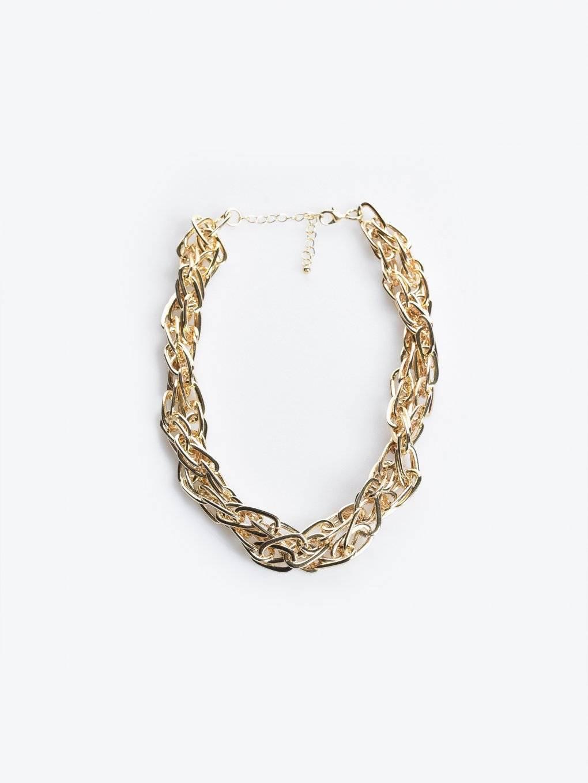 Vrstvený náhrdelník