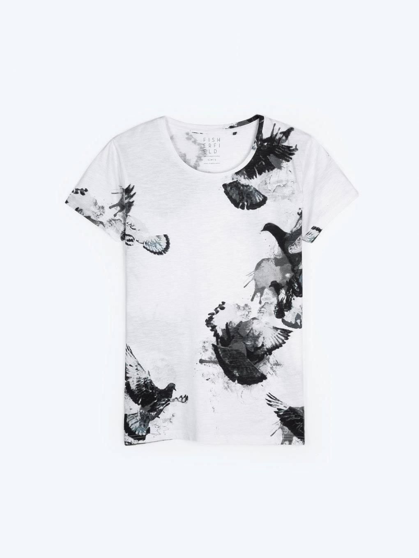 Drukowana koszulka