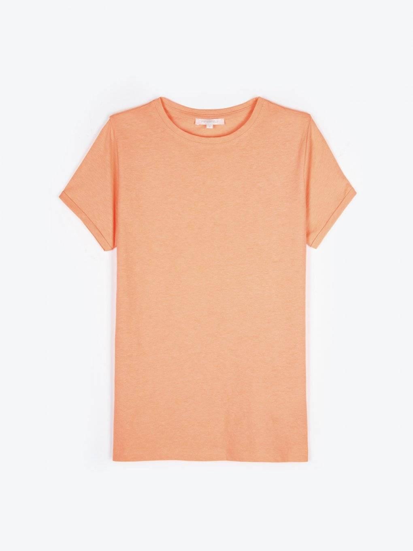 Neónové tričko