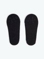 2 pack lace footies
