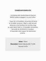 Hand sanitizer DEZITOL (125 ml)