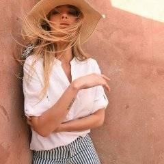 Girls just wanna have sun ☀️?⛱ #gatewear #ss2020gate