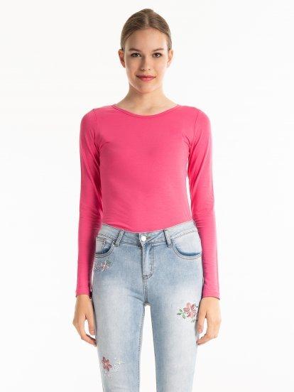 Strečové tričko