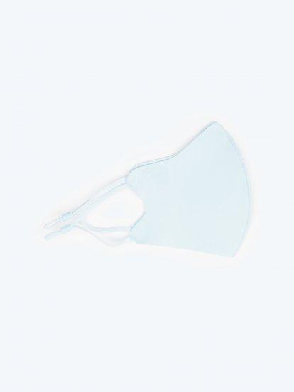 Sada 2 párov elastických ochranných rúšok pre deti (8R-12R)