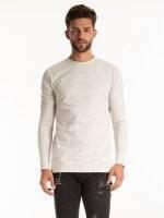Basic jersey t-shirt