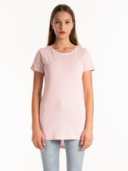 Základné dlhé tričko