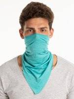 Sports face snood