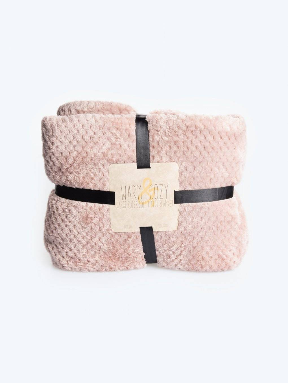 Vaflová deka