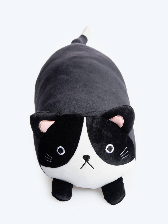 Cat pillow