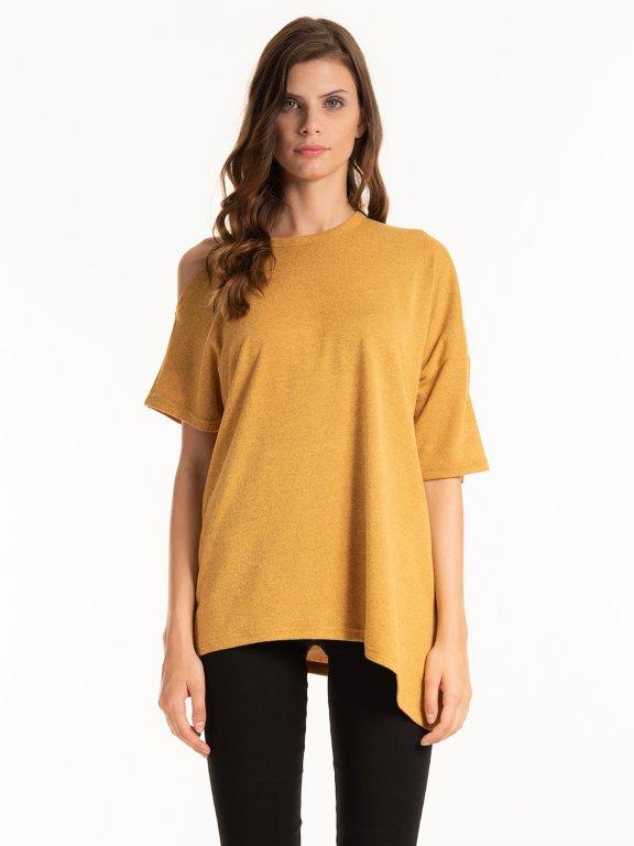 Asymmetrical top