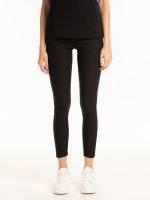 Strečové kalhoty skinny