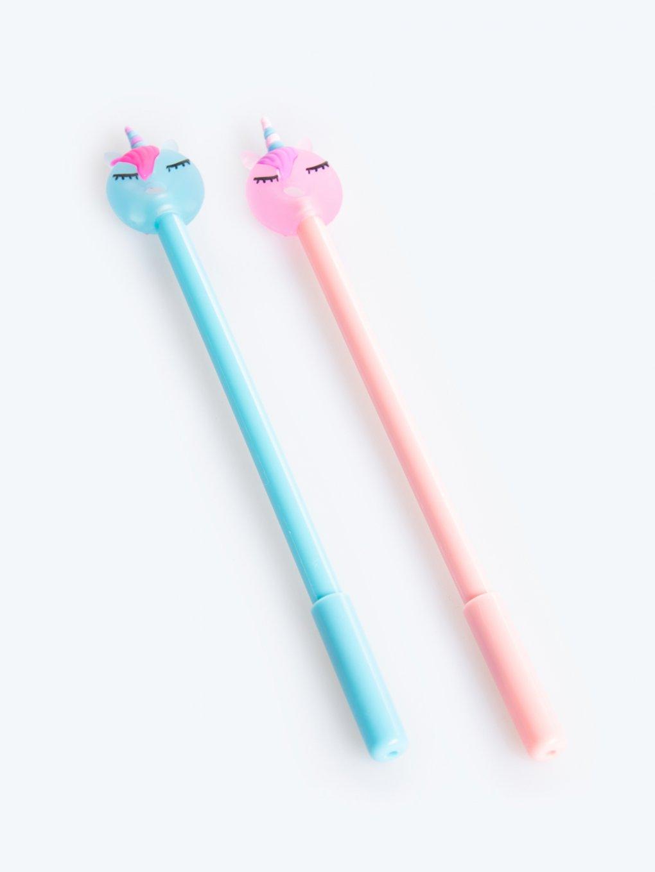2-pack donut pens
