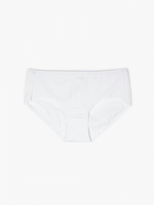Hladké kalhotky